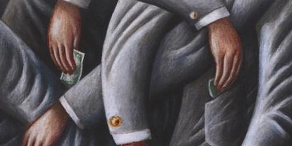 Andrea Grossi - Bene il daspo per i corrotti ma non può essere a vita