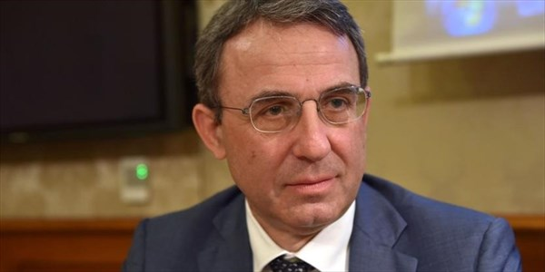 Andrea Grossi - Nuove funzioni per il ministero dell'Ambiente