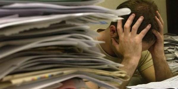 Andrea Grossi - Italia stritolata dalla burocrazia