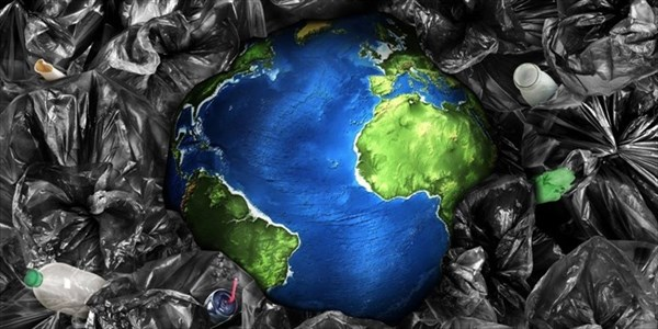 Andrea Grossi - Dalla Cina alla Turchia, ecco dove finisce la nostra plastica