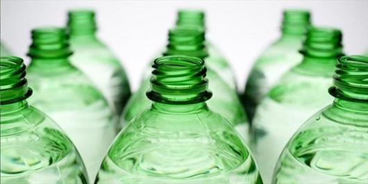 La nuova eco-plastica spiana la strada verso il futuro