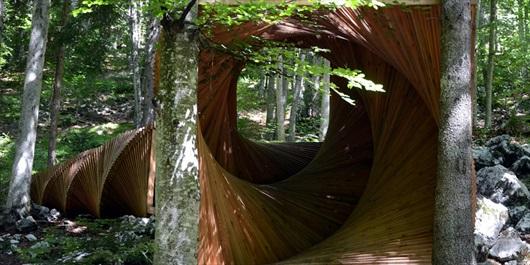 L'arte per la natura, il primo tributo all'ecosostenibilità