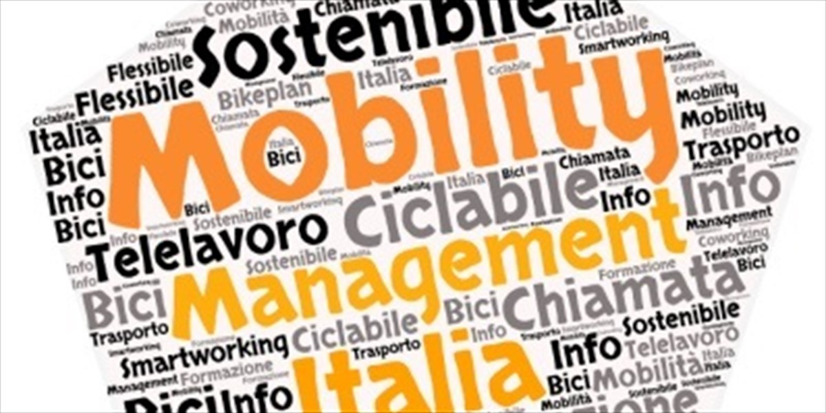 Andrea Grossi - Sharing e Mobility Manager