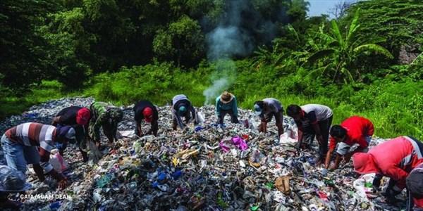Andrea Grossi - Mancano impianti di smaltimento