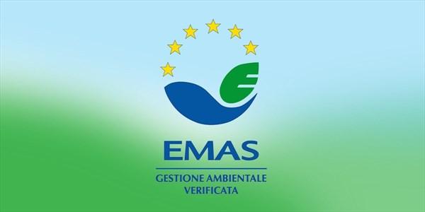 Andrea Grossi - Il sistema comunitario di ecogestione e audit EMAS